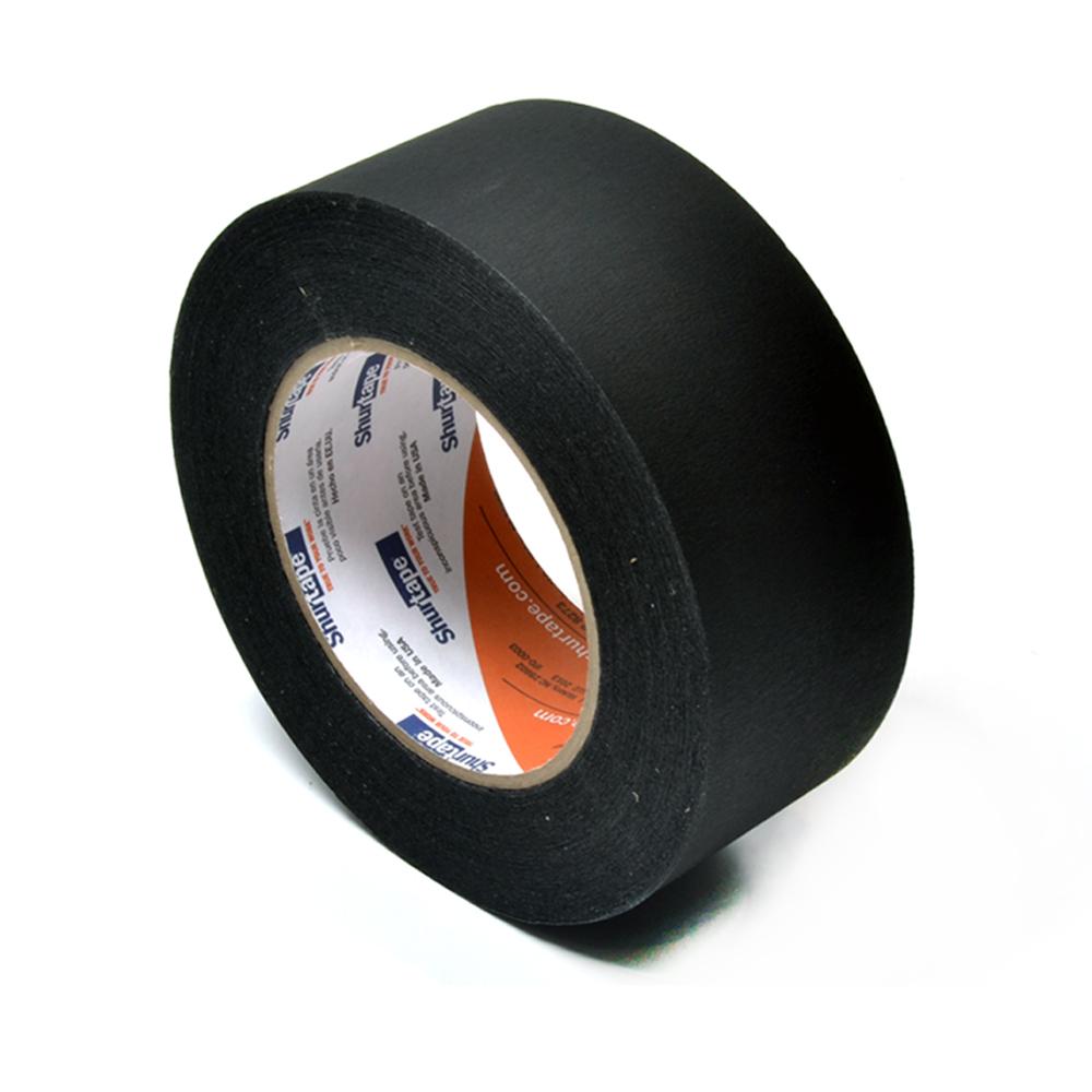 Shurtape P743 zwart 48mm x 60,3m