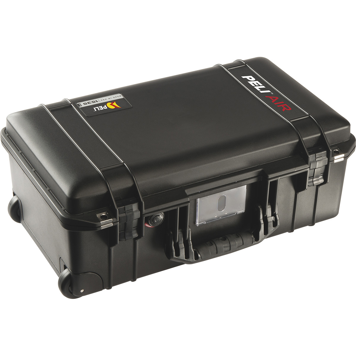 Peli Case 1535 AIR Met plukschuim