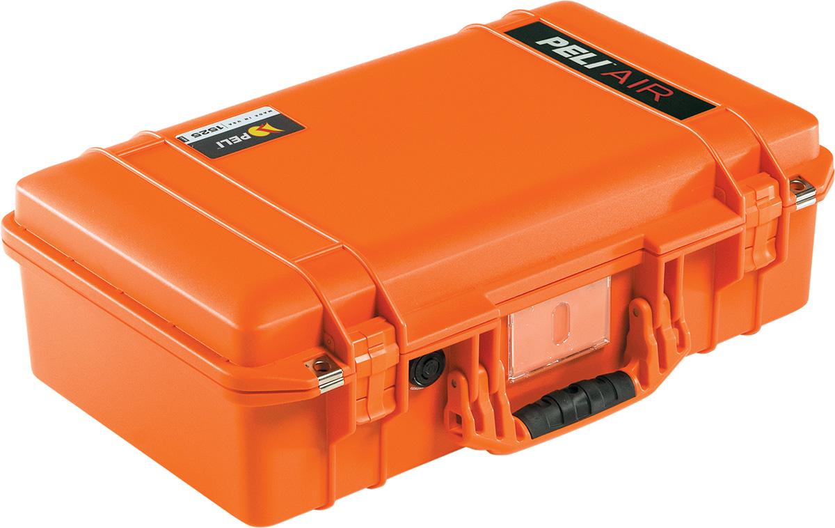 Peli Case 1525 AIR Oranje-Leeg