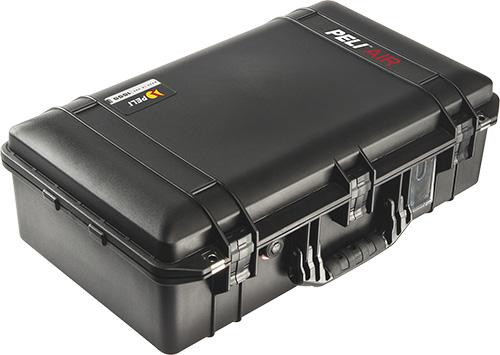 Peli Case 1555 AIR Met plukschuim