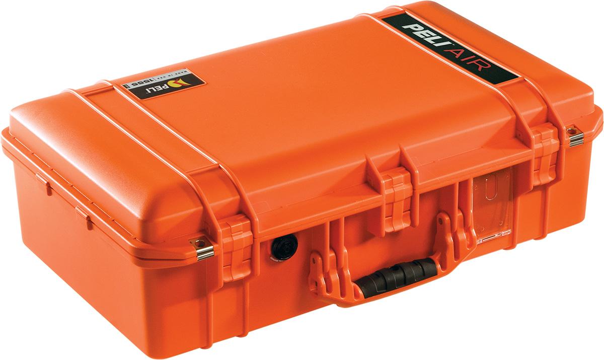 Peli Case 1555 AIR Oranje-Leeg
