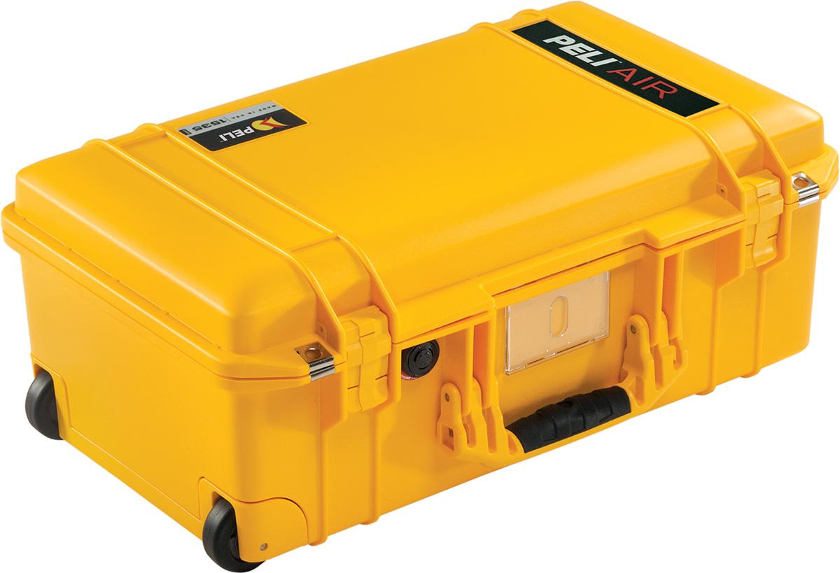 Peli Case 1535 AIR Geel-Leeg