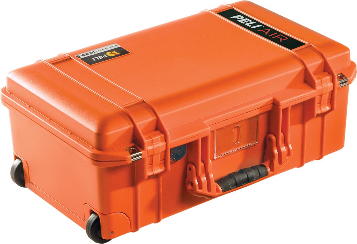 Peli Case 1535 AIR Oranje-Leeg