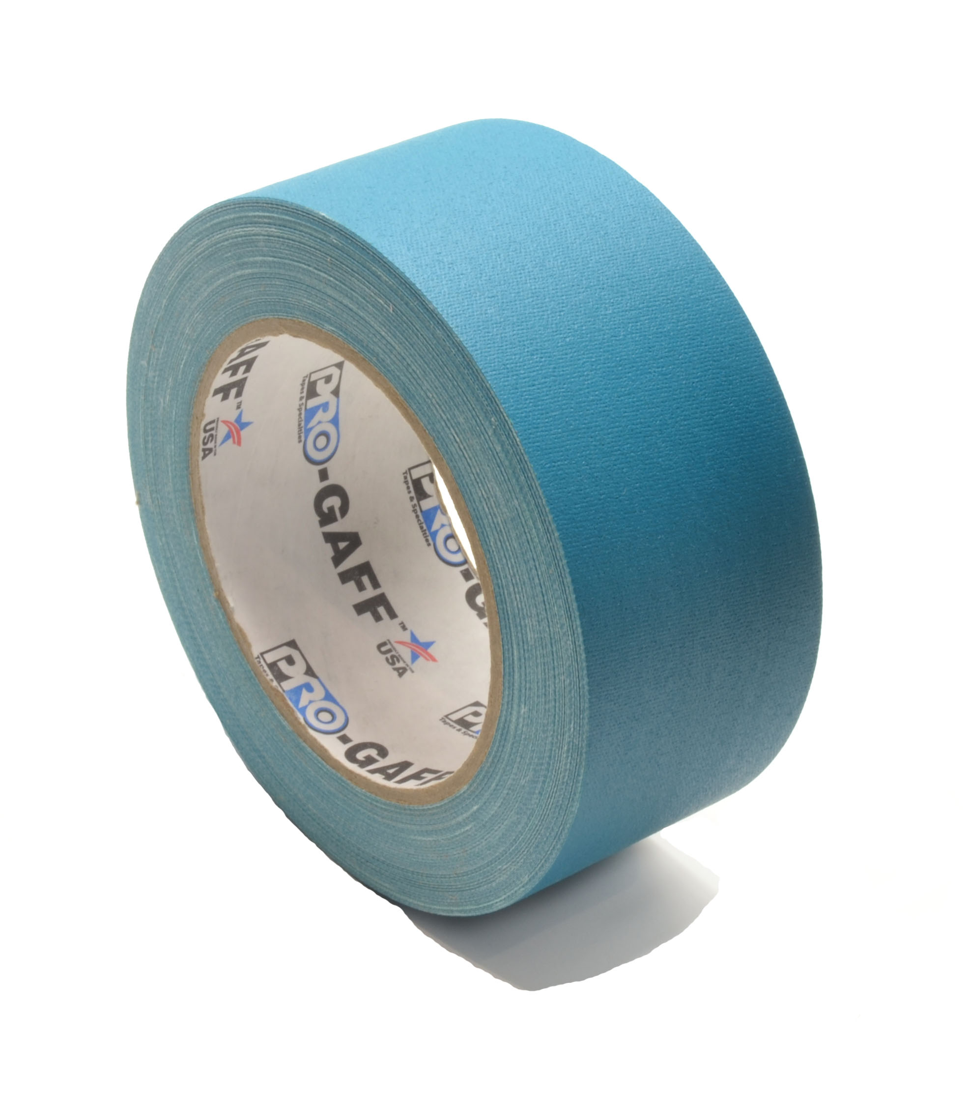 Pro-Gaff gaffa tape 48mm x 22,8m electric blauw