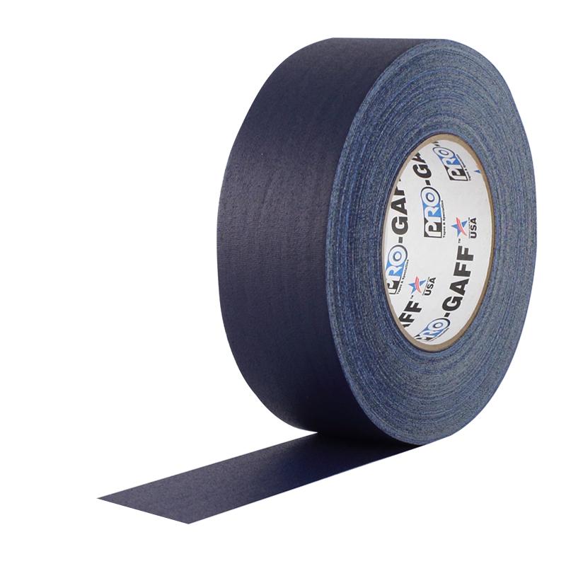 Pro-Gaff gaffa tape 48mm x 22,8m blauw