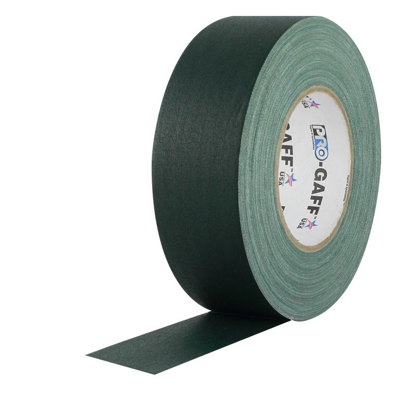 Pro-Gaff gaffa tape 48mm x 22,8m groen