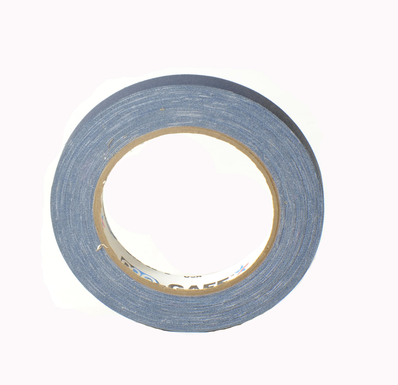 Pro-Gaff gaffa tape 12mm x 22,8m blauw