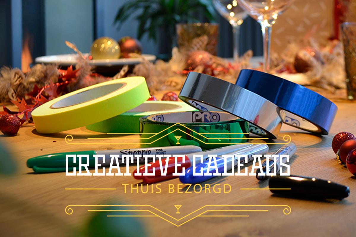 Creatieve Cadeaus