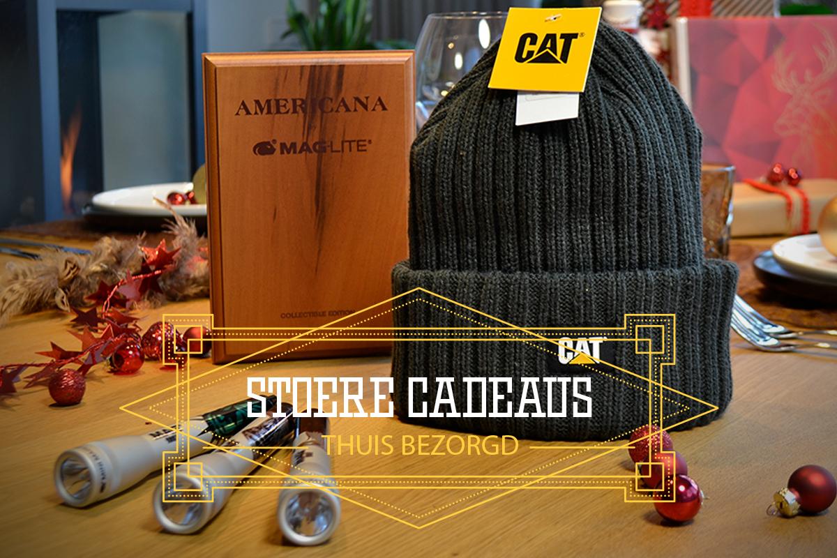 Stoere Cadeaus