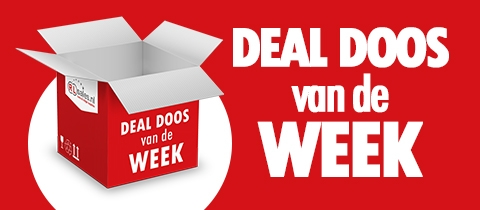 Deal Doos van de Week