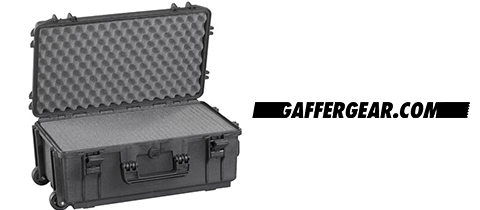 Gaffergear Case