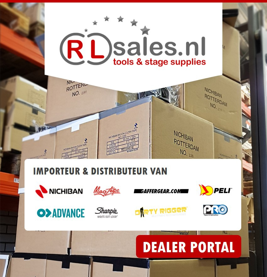 RL Sales Zakelijk