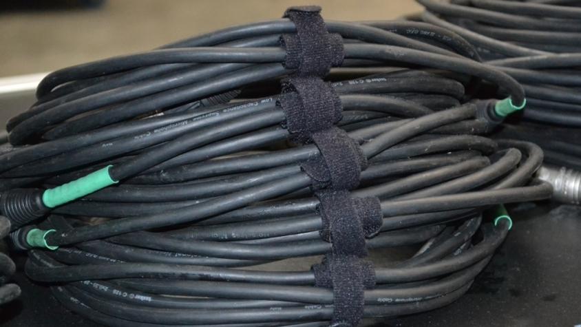 GafferGear Klittenband kabelbinders