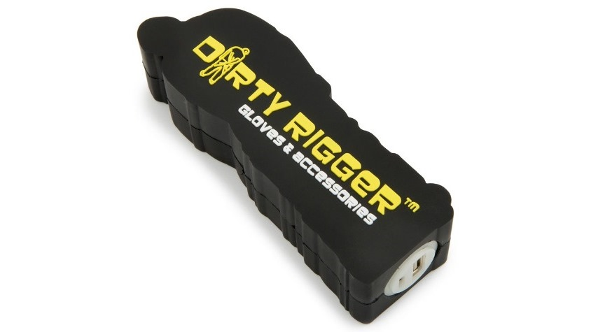 Dirty Rigger Powerbank