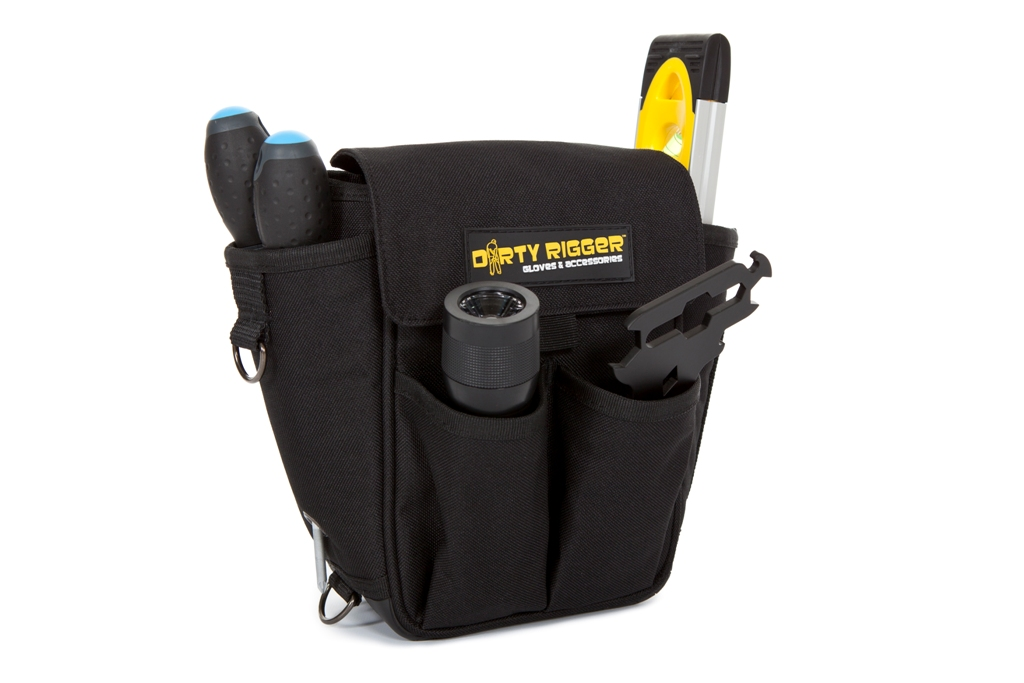 Dirty Rigger Tool Pouch V2