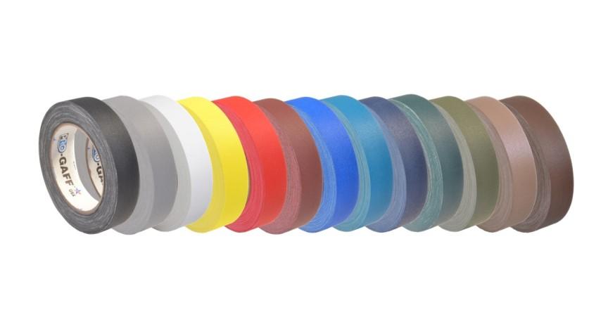 Pro-Gaff gaffa tape 24mm X 22,8m