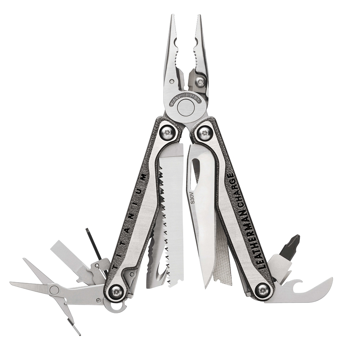 Leatherman Charge TTi+