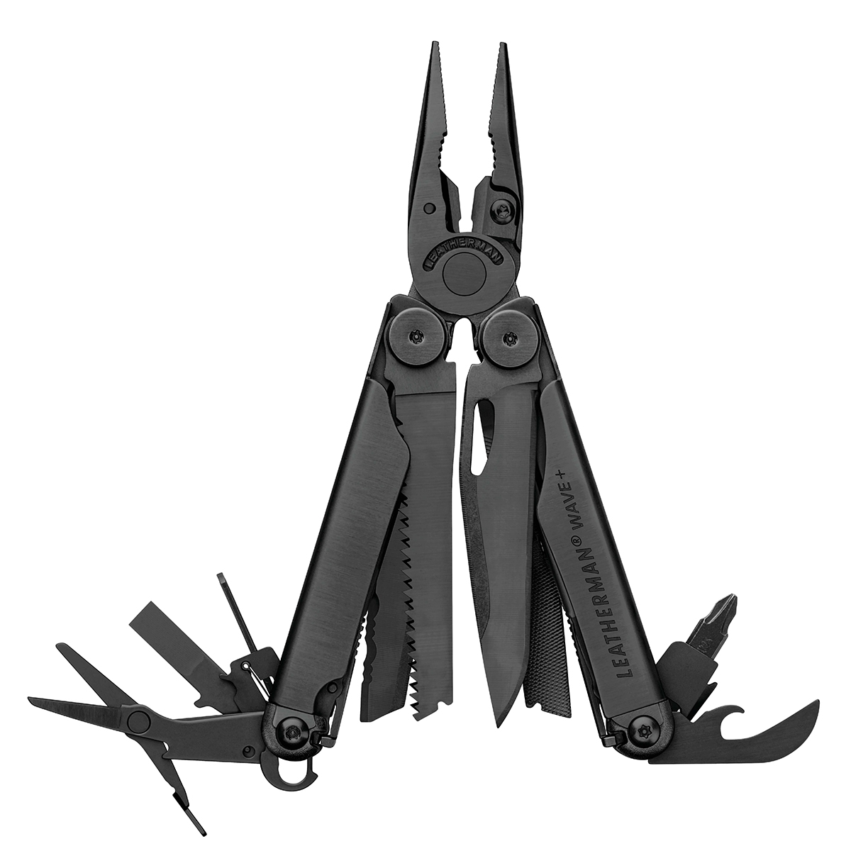 Leatherman Wave+ Black