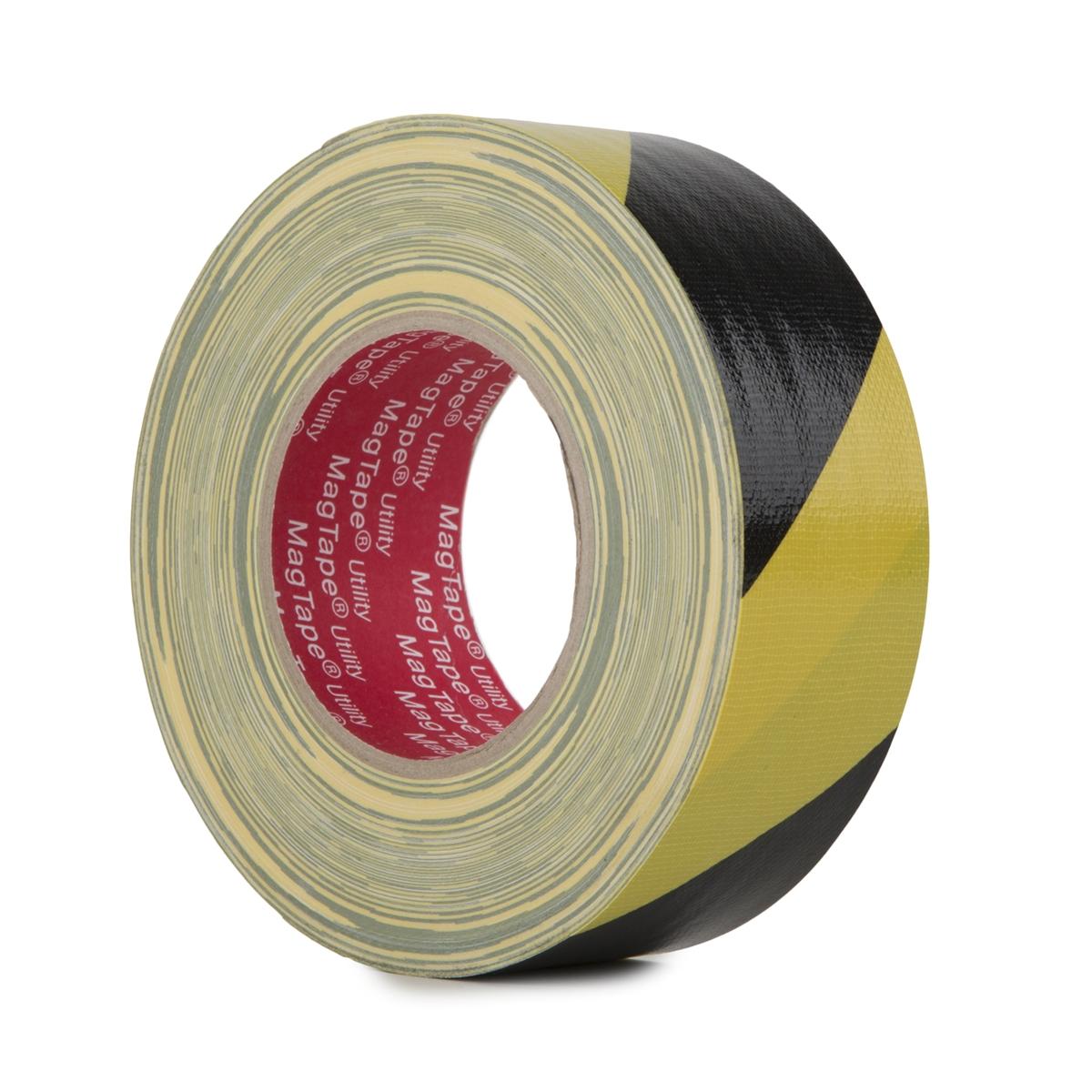 Magtape Utility Geel / Zwart